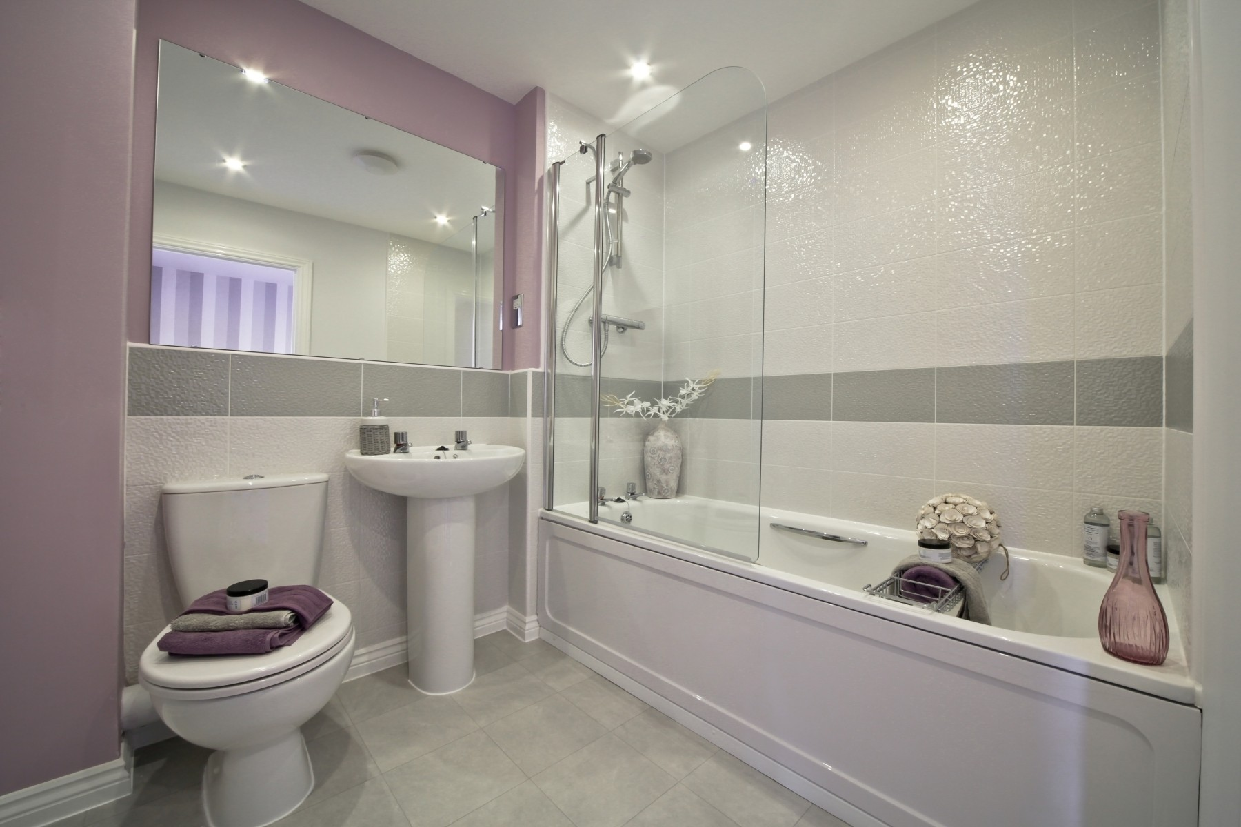 Canford Bathroom