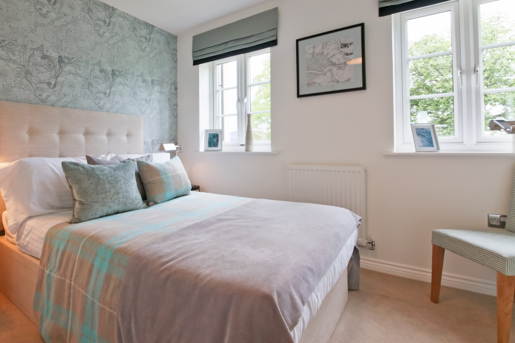 Canford Bedroom 2