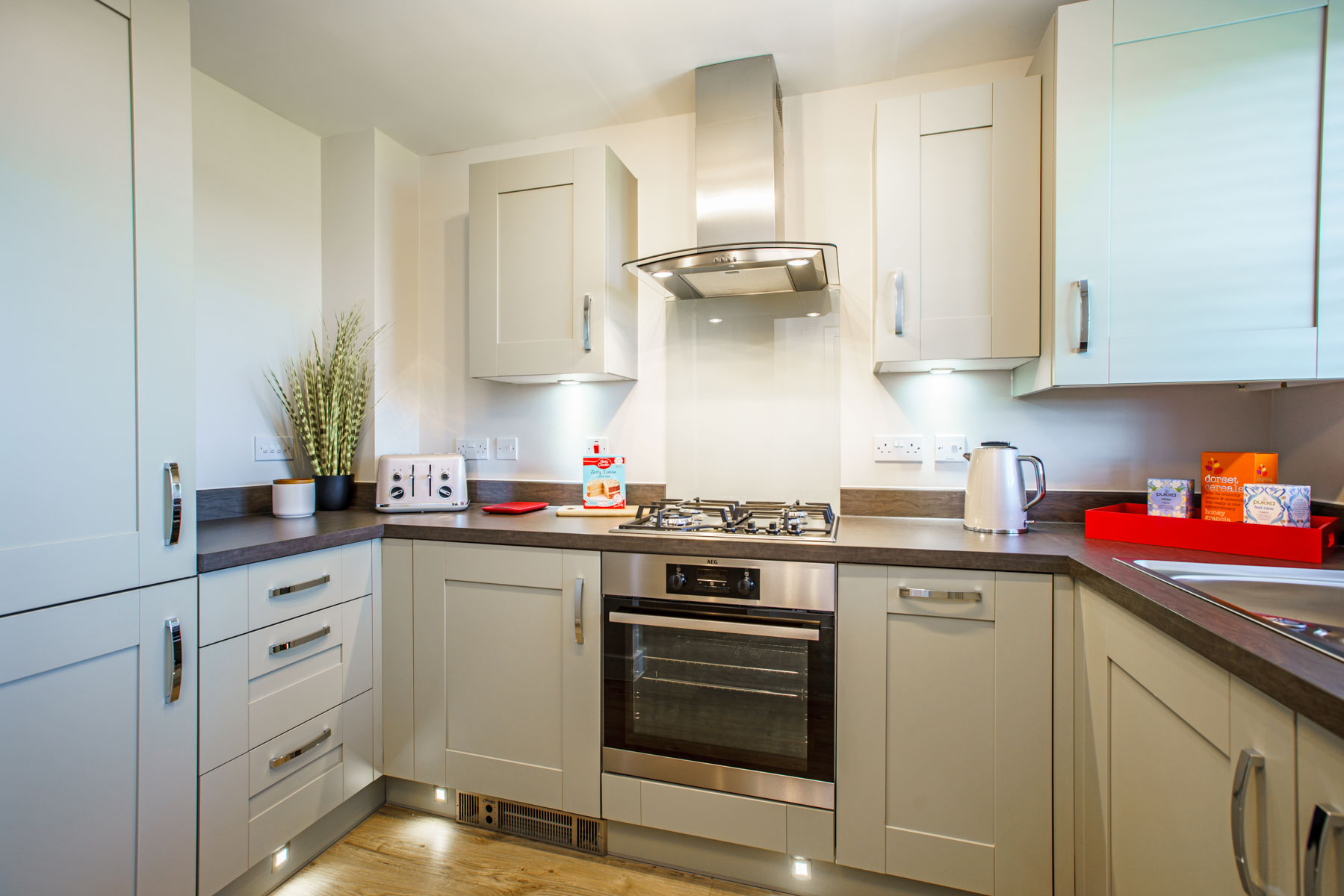 Canford Kitchen 1