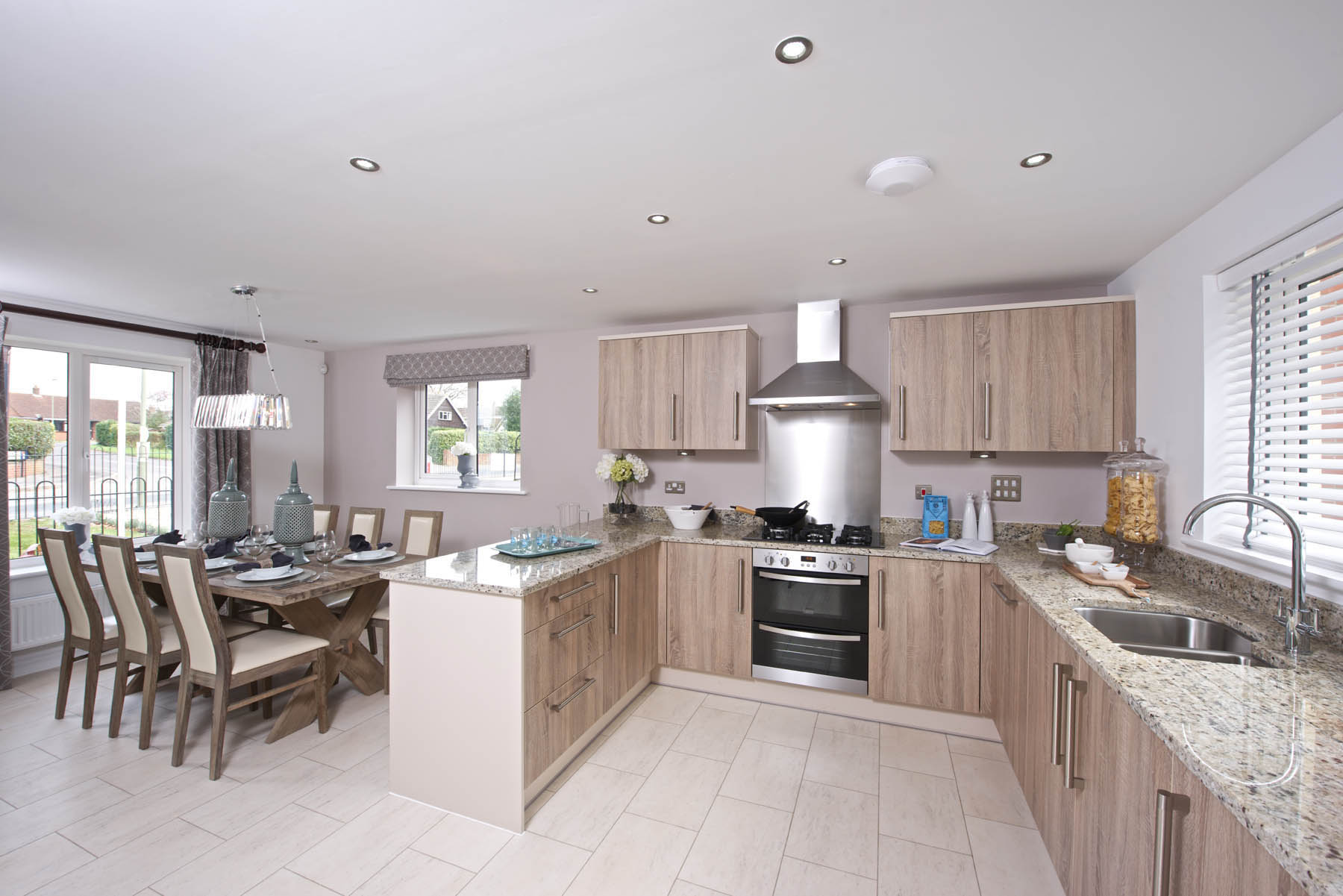 Eskdale Kitchen / Dining Room