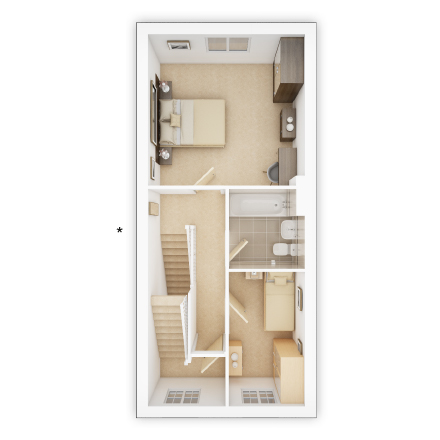 3d-floorplan-FF-The-Ingleton-Sutton-Grange-Brochure