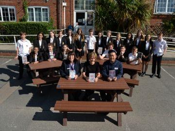 TWNT - Beaumont School