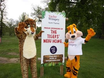 Taylor Wimpey - Woburn Safari Park - web