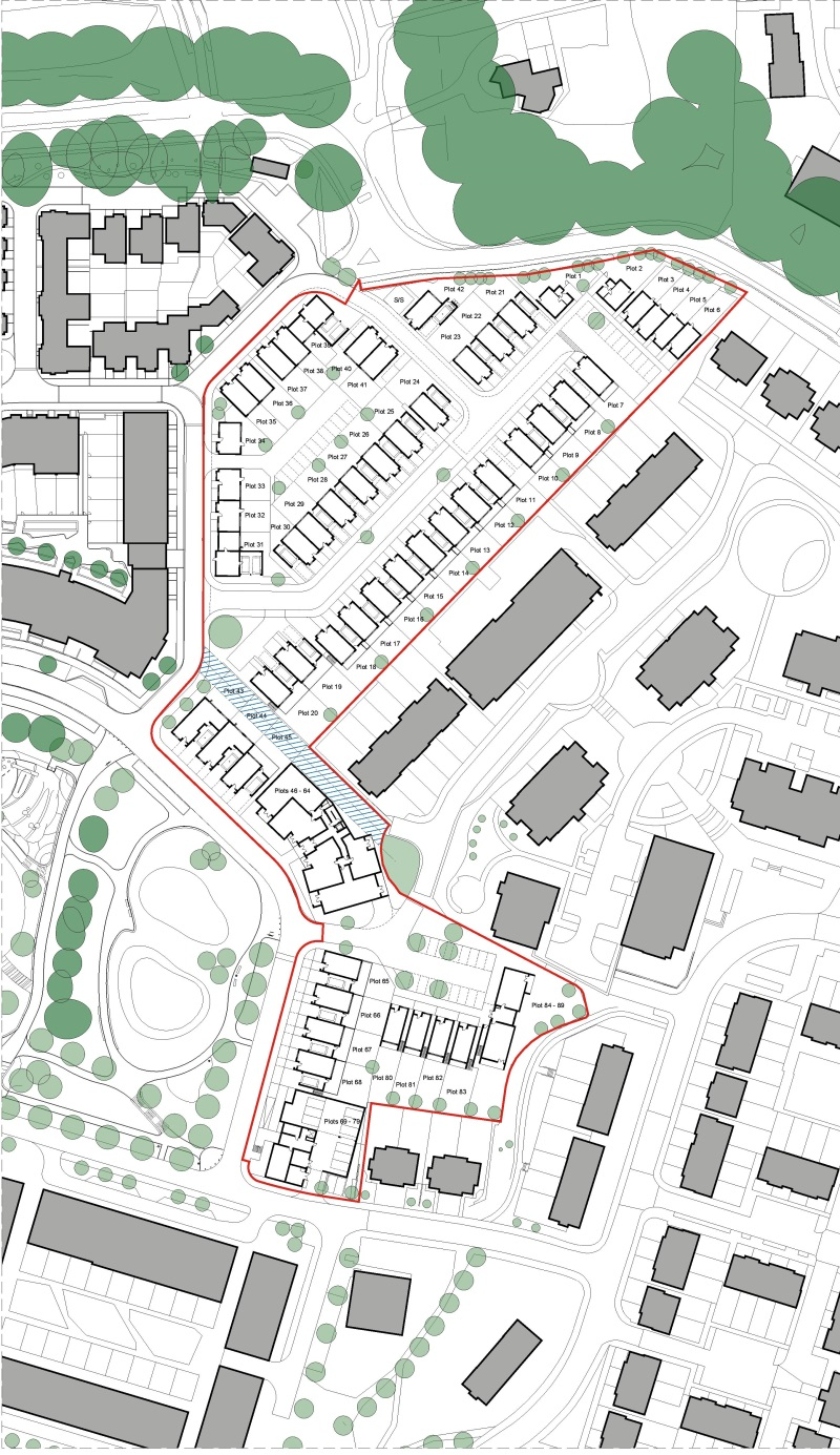 millbrook park_Site Plan_RevC final