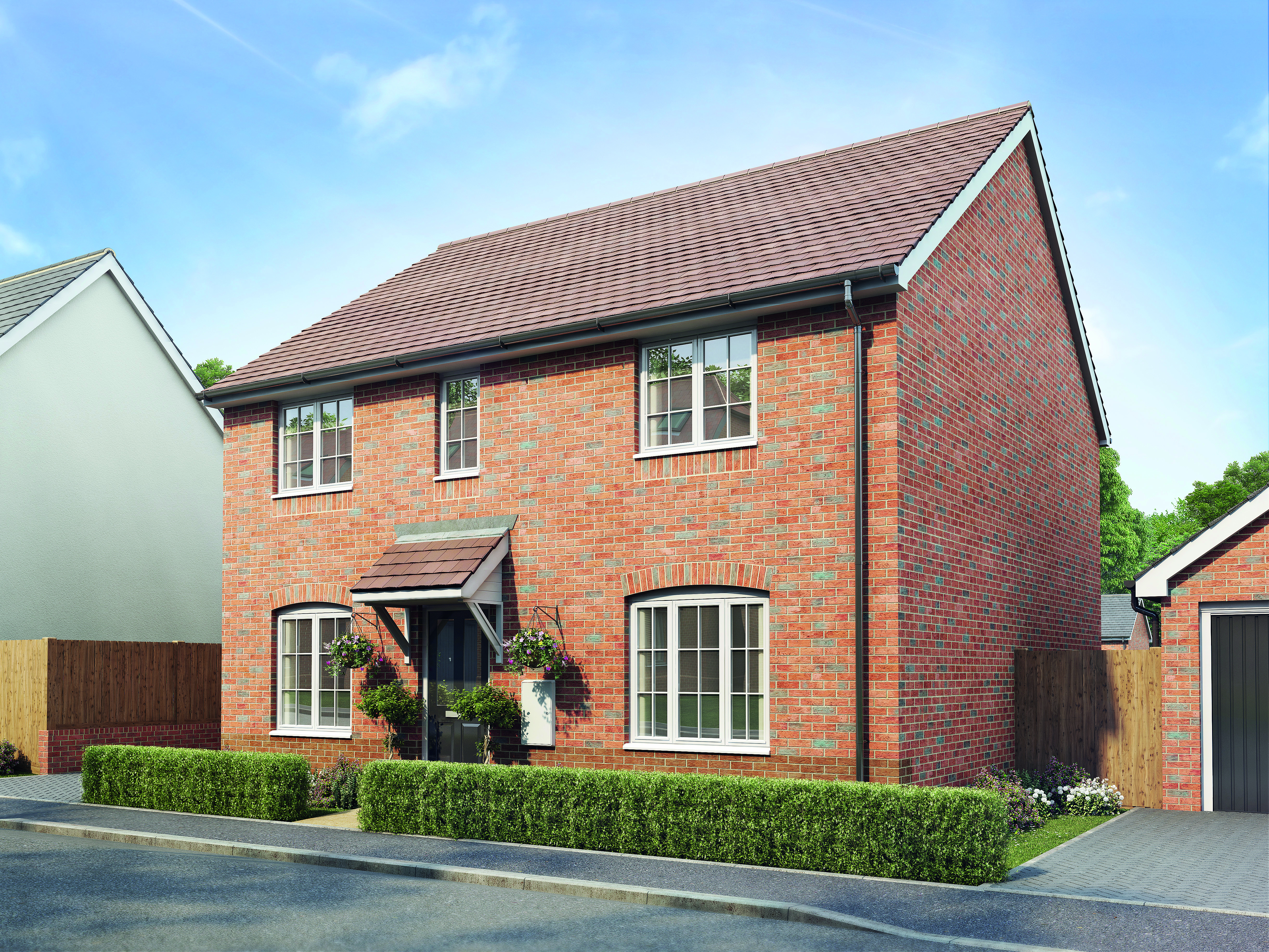 PA48 - Plot 41 - The Shelford
