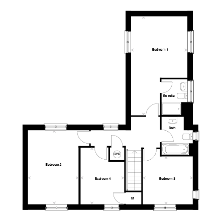 TWNT_Mayberry 8_Floorplans_Langdale_FF_WEB