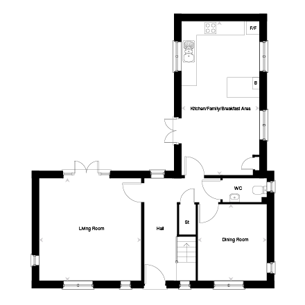 TWNT_Mayberry 8_Floorplans_Langdale_GF_WEB