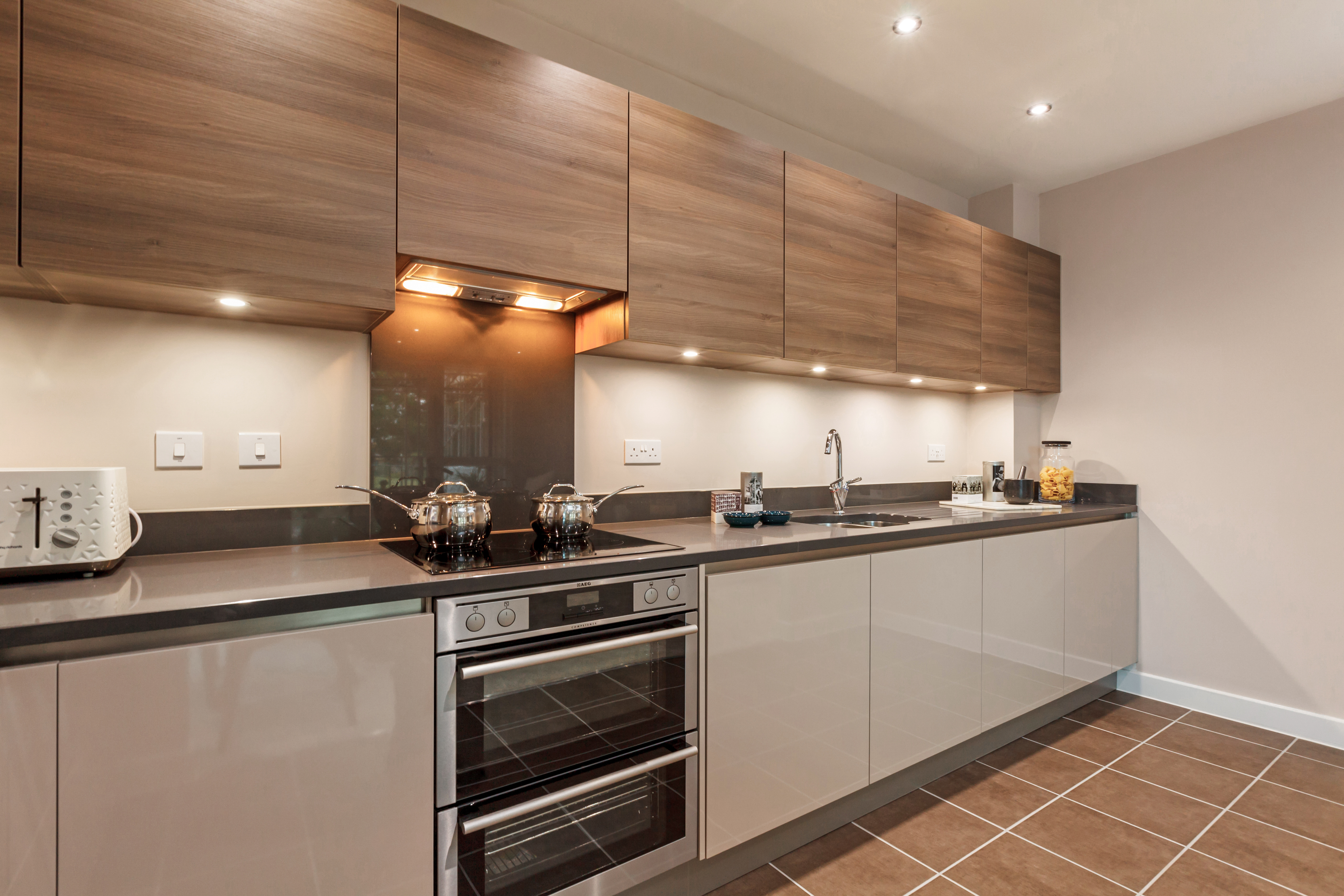 TW_NT_Millbrook Park_2 Bed Apartment_Kitchen_3
