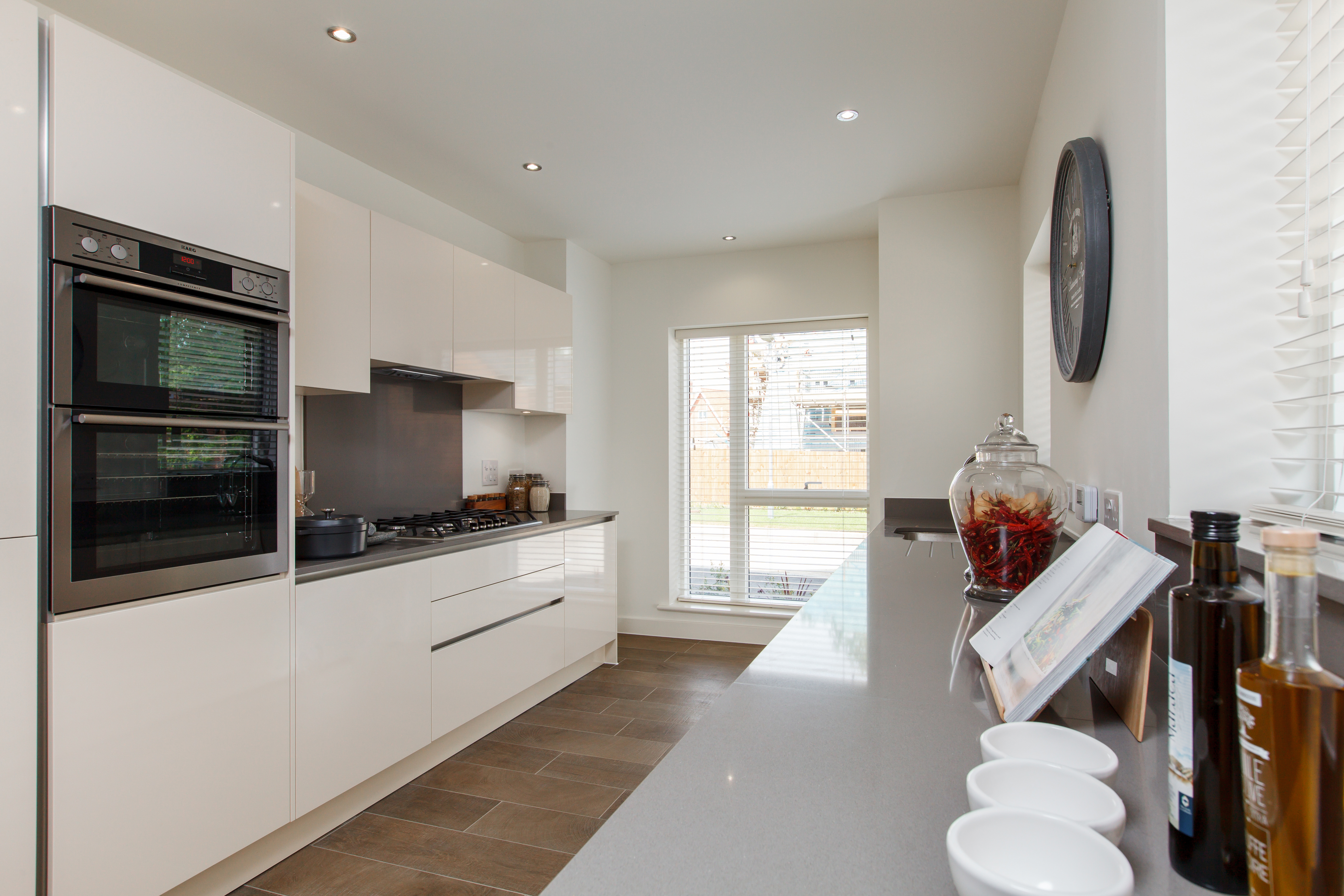 TW NT_Millbrook Park_The Orton_Kitchen 1