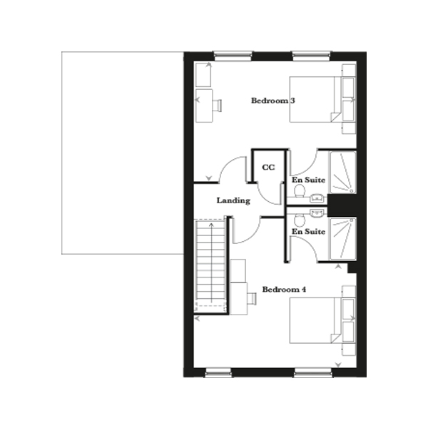 29374 TWNT_Oakleigh Grove Ashby Floorplan_LNP_v1-SECOND