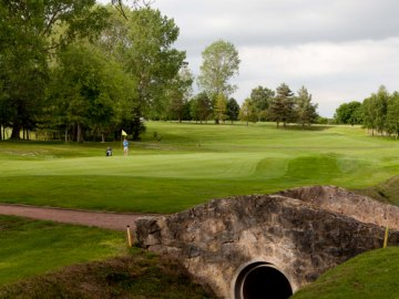 TWNW Vicars Cross Golf Club 2