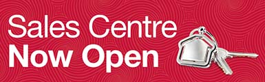 43683_TWNM - Sales centre now open banner_385 x120px