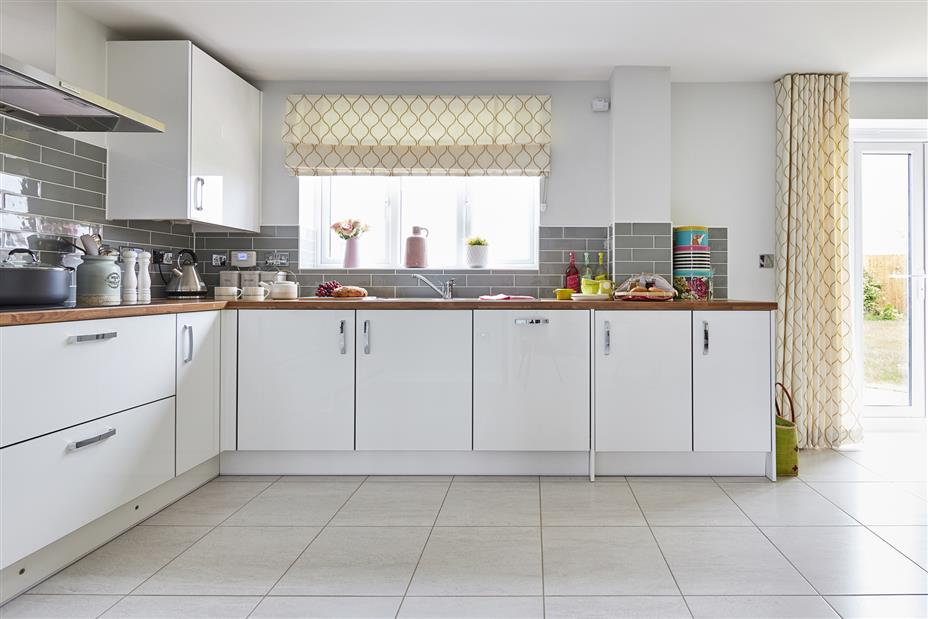 Langton Green - Fakenham - Kitchen