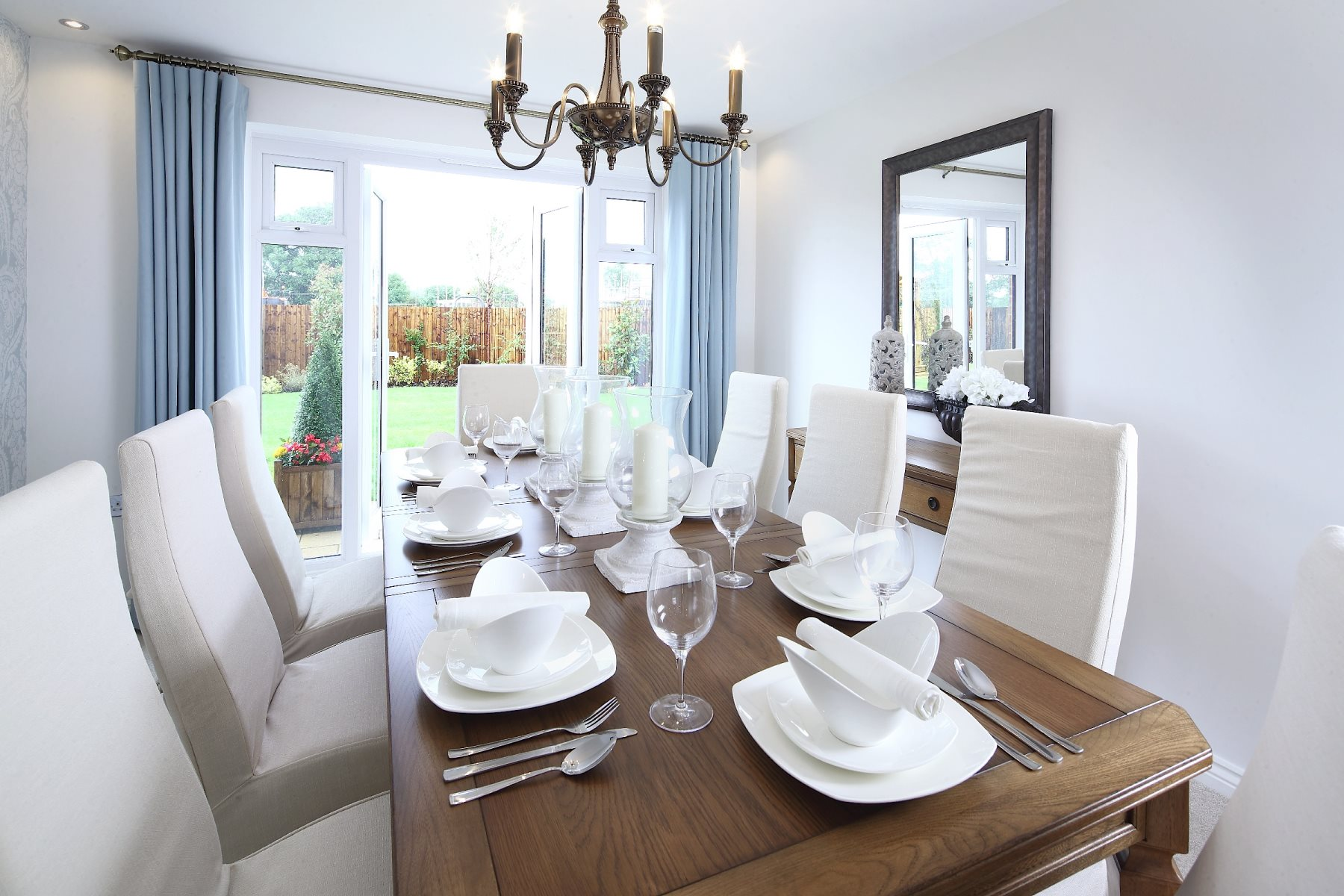 Thornford Dining Room (2)