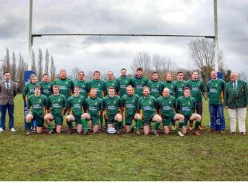 NEWS - Northallerton RUFC