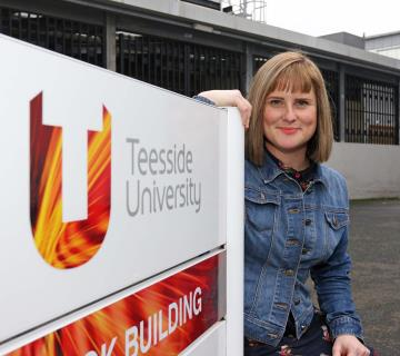 TWNY - Teeside Uni Partnership