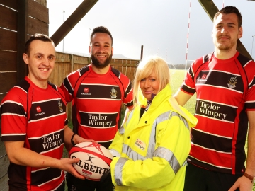 WEB Redcar Rugby