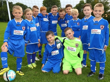 NY - Hemlington Juniors FC sponsorship - web