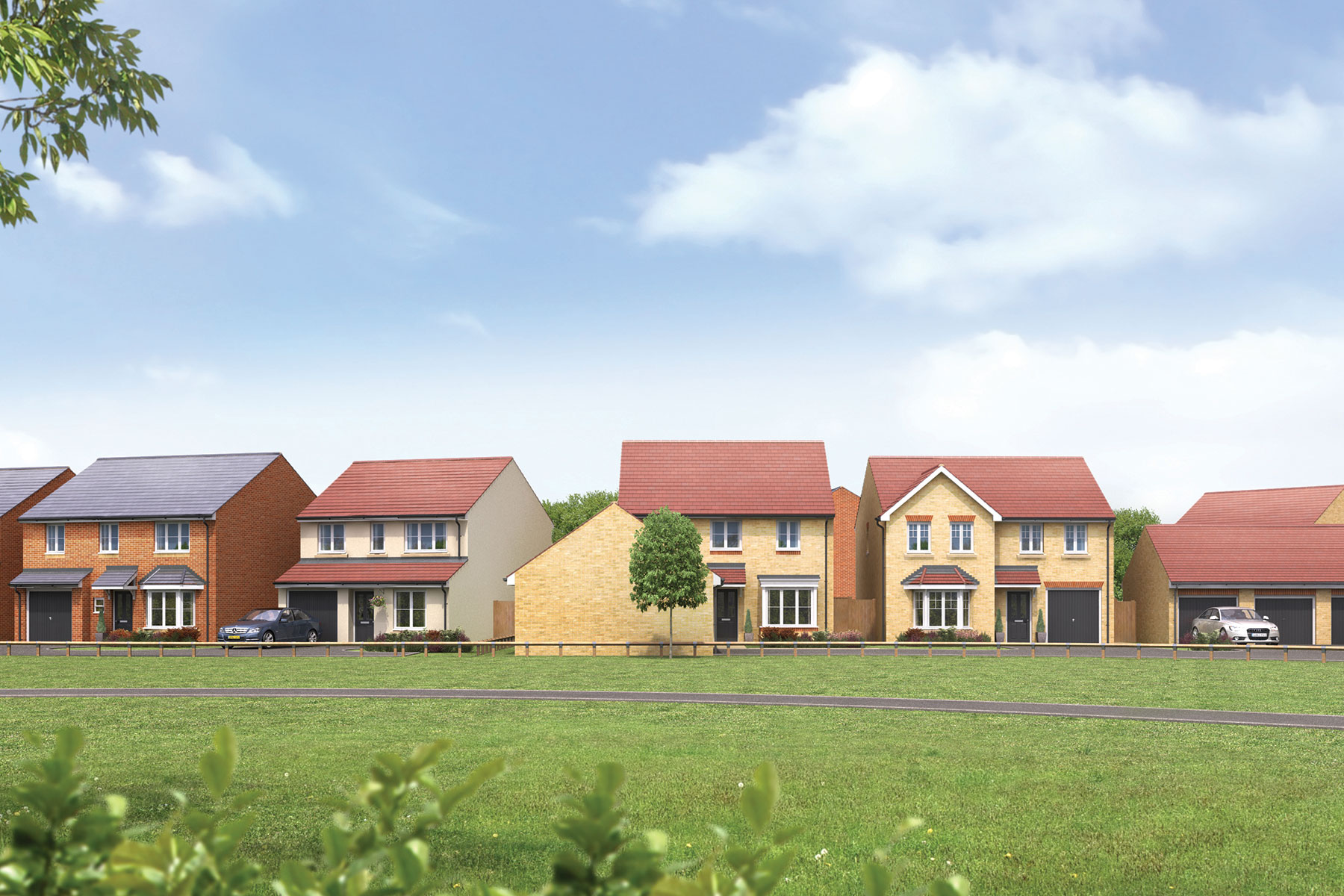 Taylor Wimpey - Annandale Park