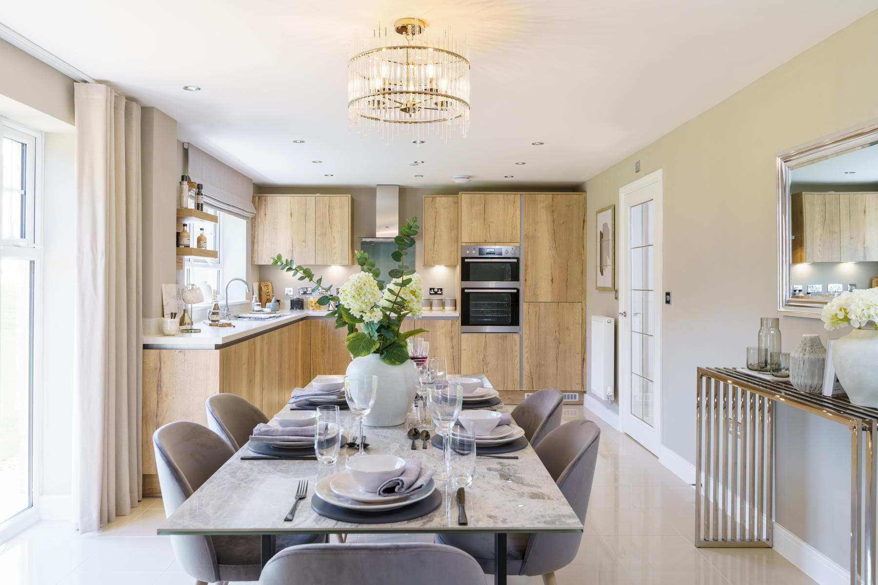 TW SW_Clare Garden Village_Heydon_Kitchen 2_1800x1200