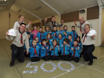 Heyworth Heights - 1st Highworth Scouts web