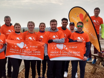 NEWS - TWOX - Taylor Wimpey Skydive