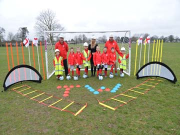 TWOX - Didcot Football Club Under 7s - Website