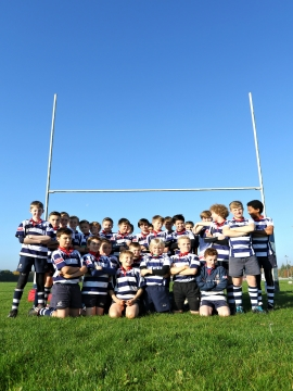 WEB Banbury Rugby Club