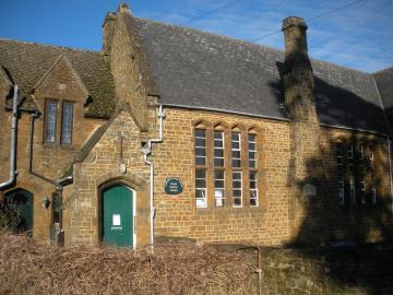 WEB Hook Norton Library
