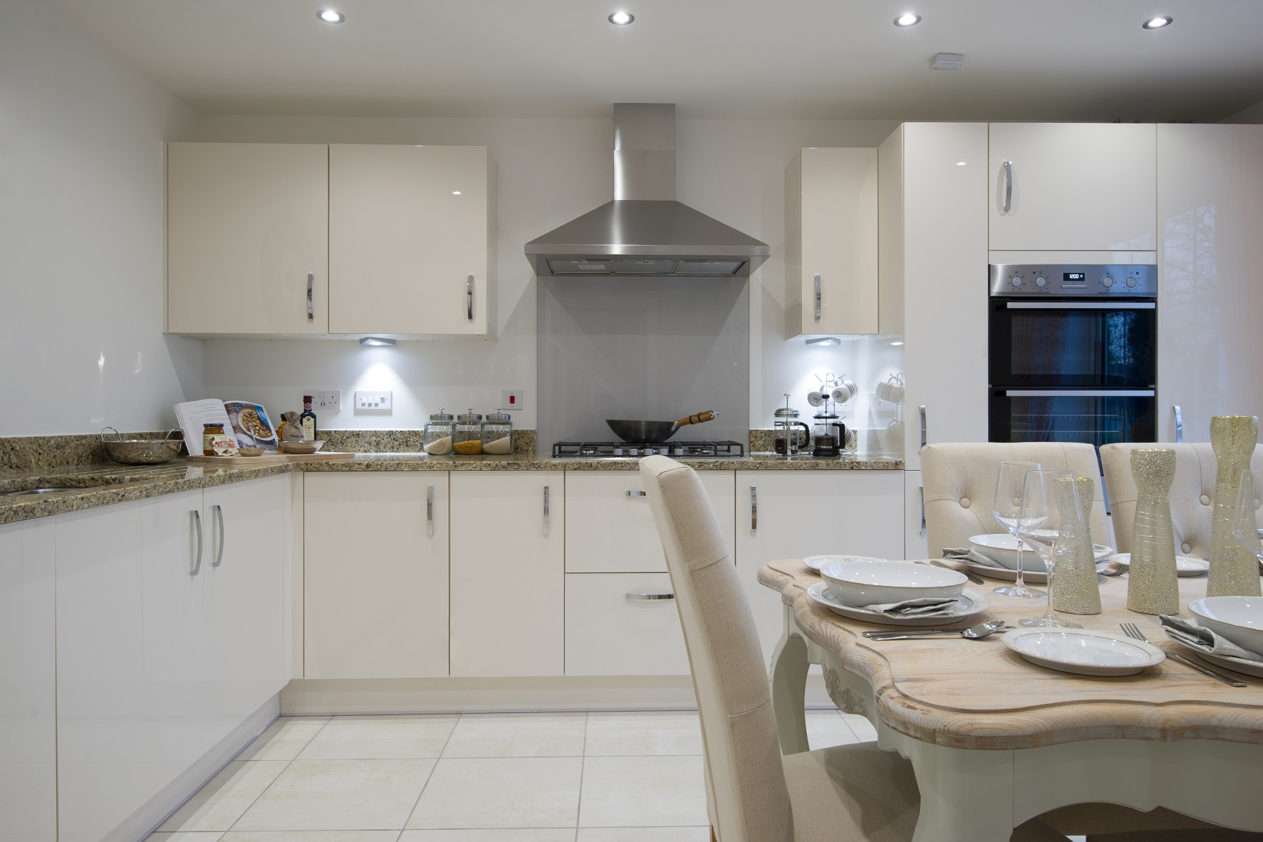 Kitchen - Monkford
