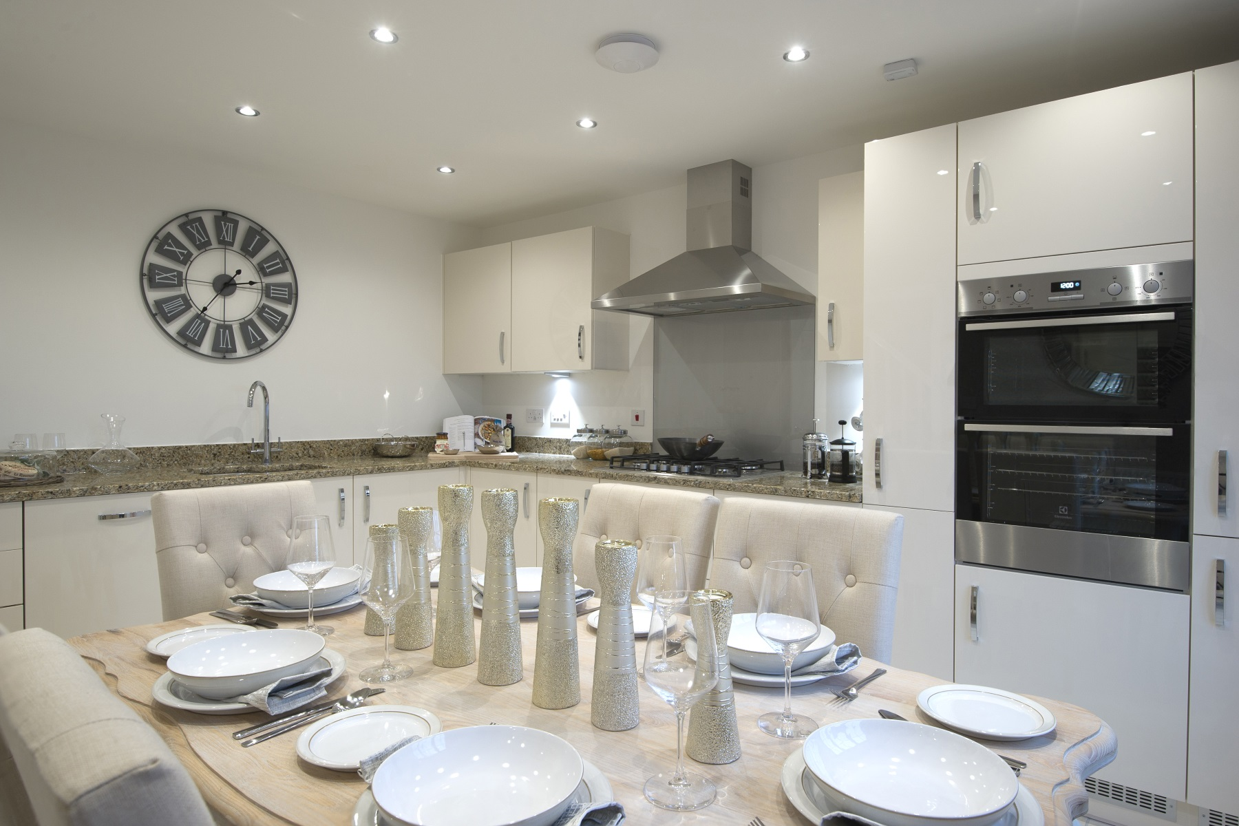 Kitchen1 - Monkford