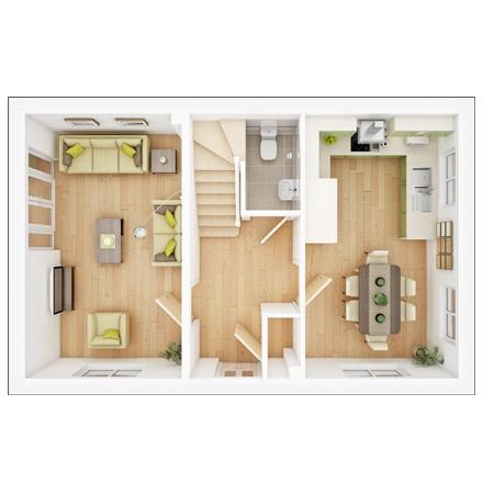 Floorplan--Easedale-GF