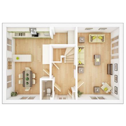 Floorplan--Kentdale-GF