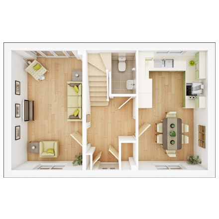 Floorplan--Yewdale-GF