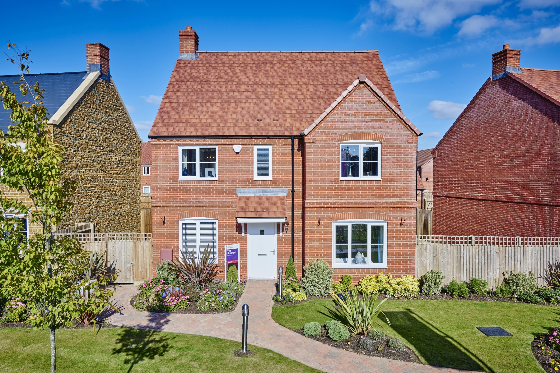 Longford Park_Shelford Show Home
