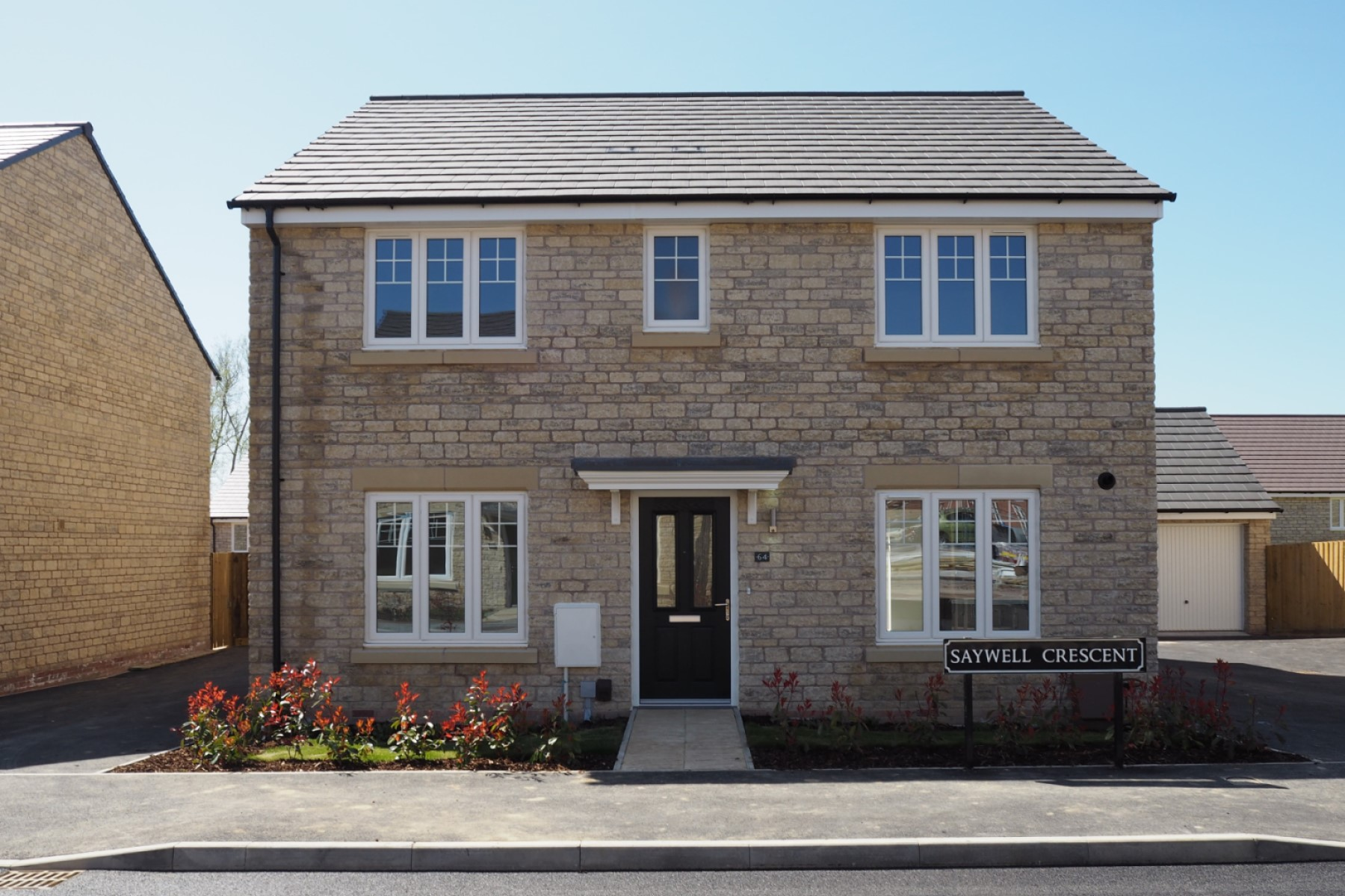 Plot 47 Thornbury Green