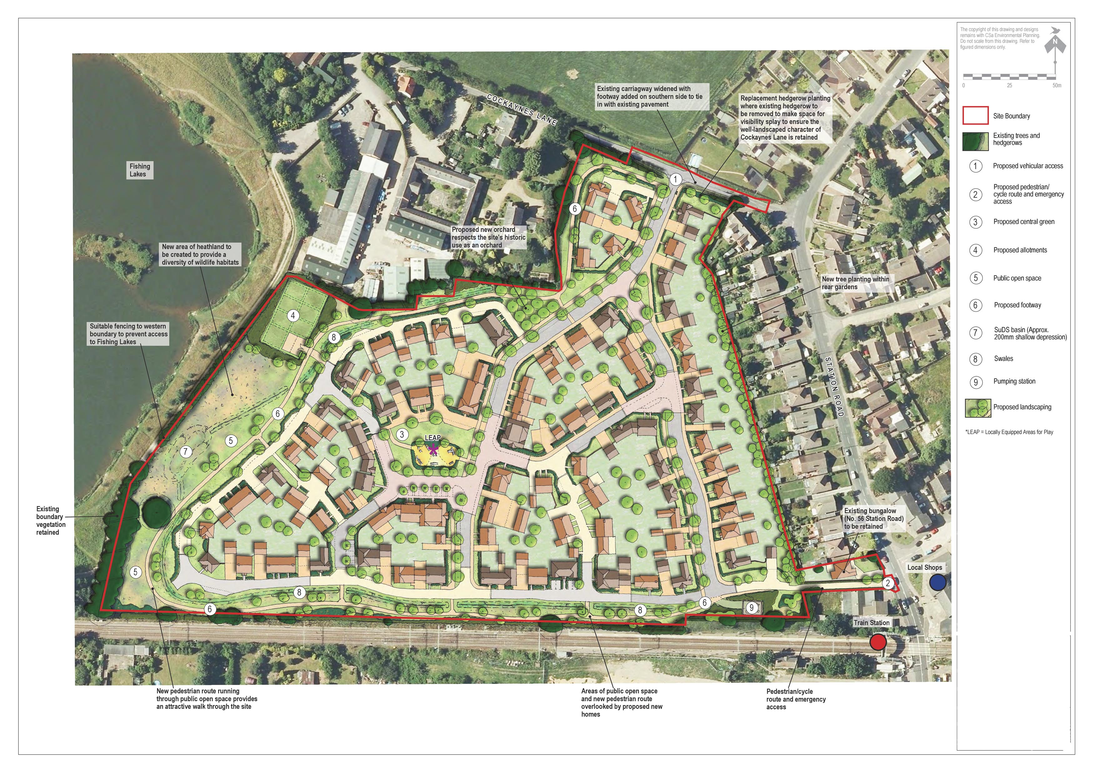 Alresford Masterplan FINAL Web