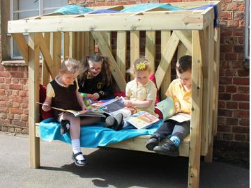 TWSE Rolvenden Primary School
