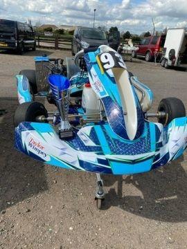 TWSE Waterside Go Karting