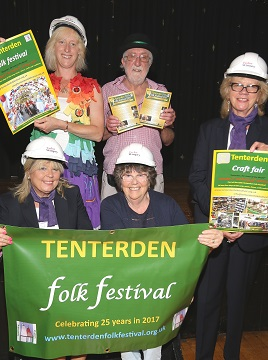 WEB - Tenterden Folk Festival