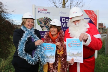 WEB Taylor Wimpey - Wye Christmas Street Party