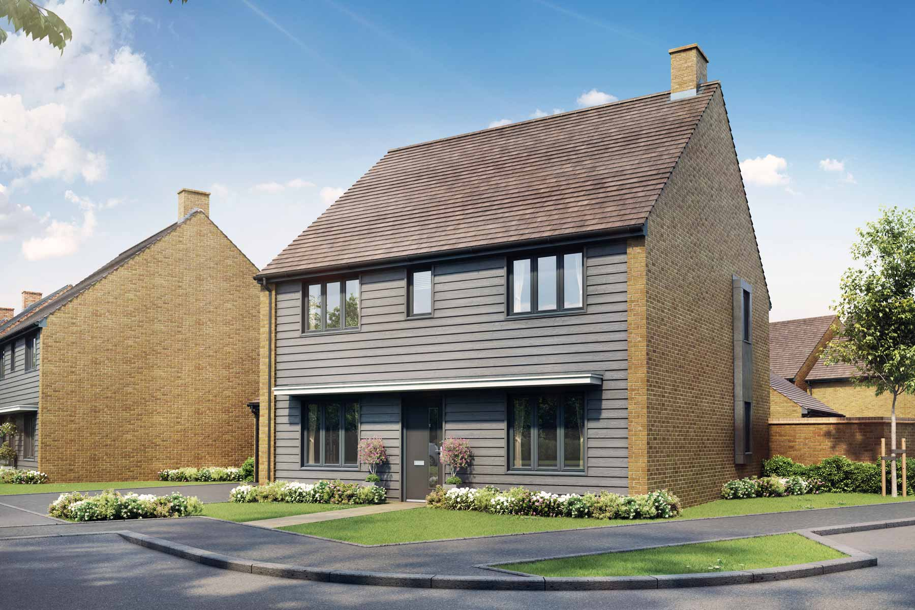 The Marford - Plot 104