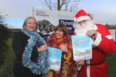 Taylor Wimpey - Wye Christmas Party (2)