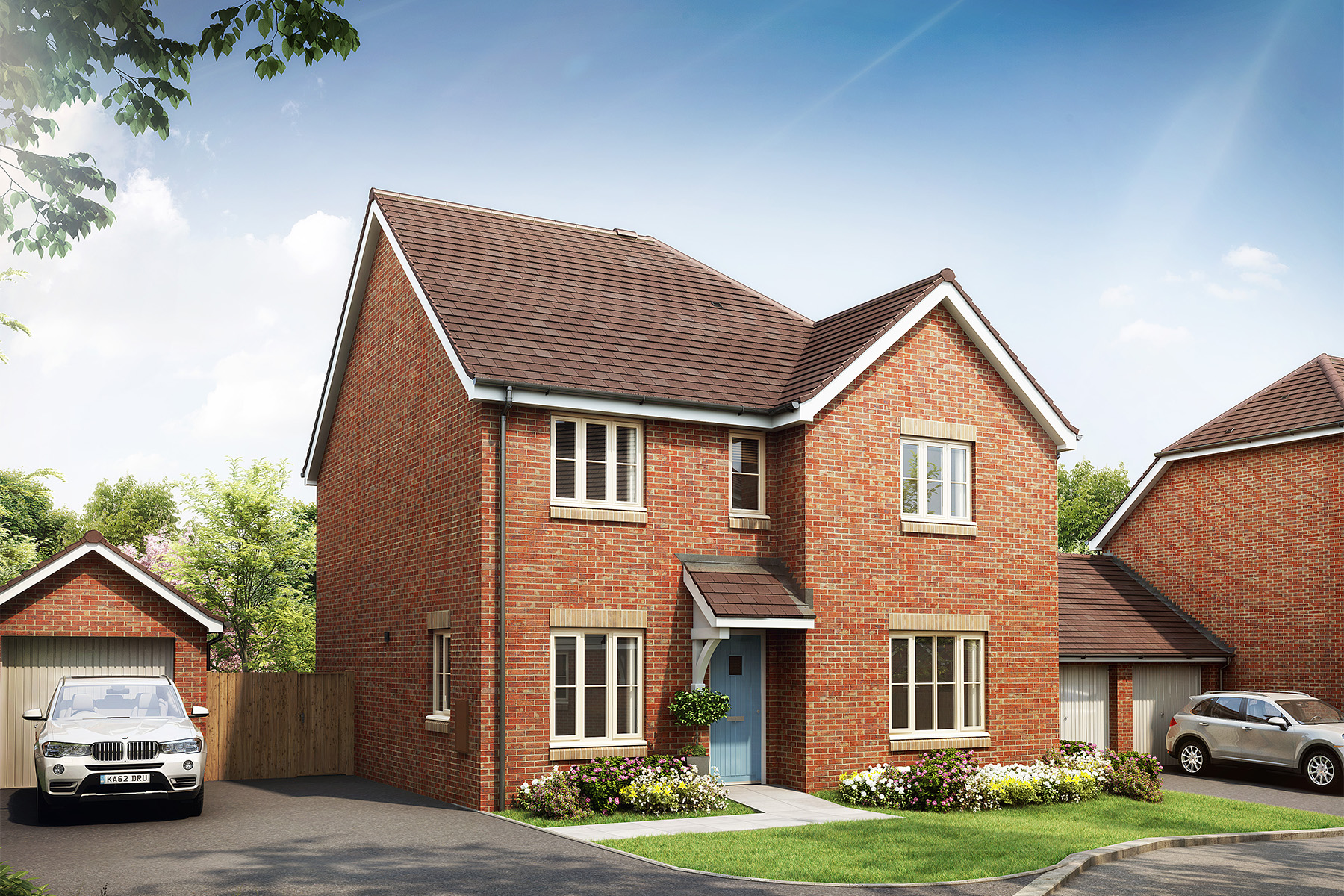 Appledore S - Plot 8