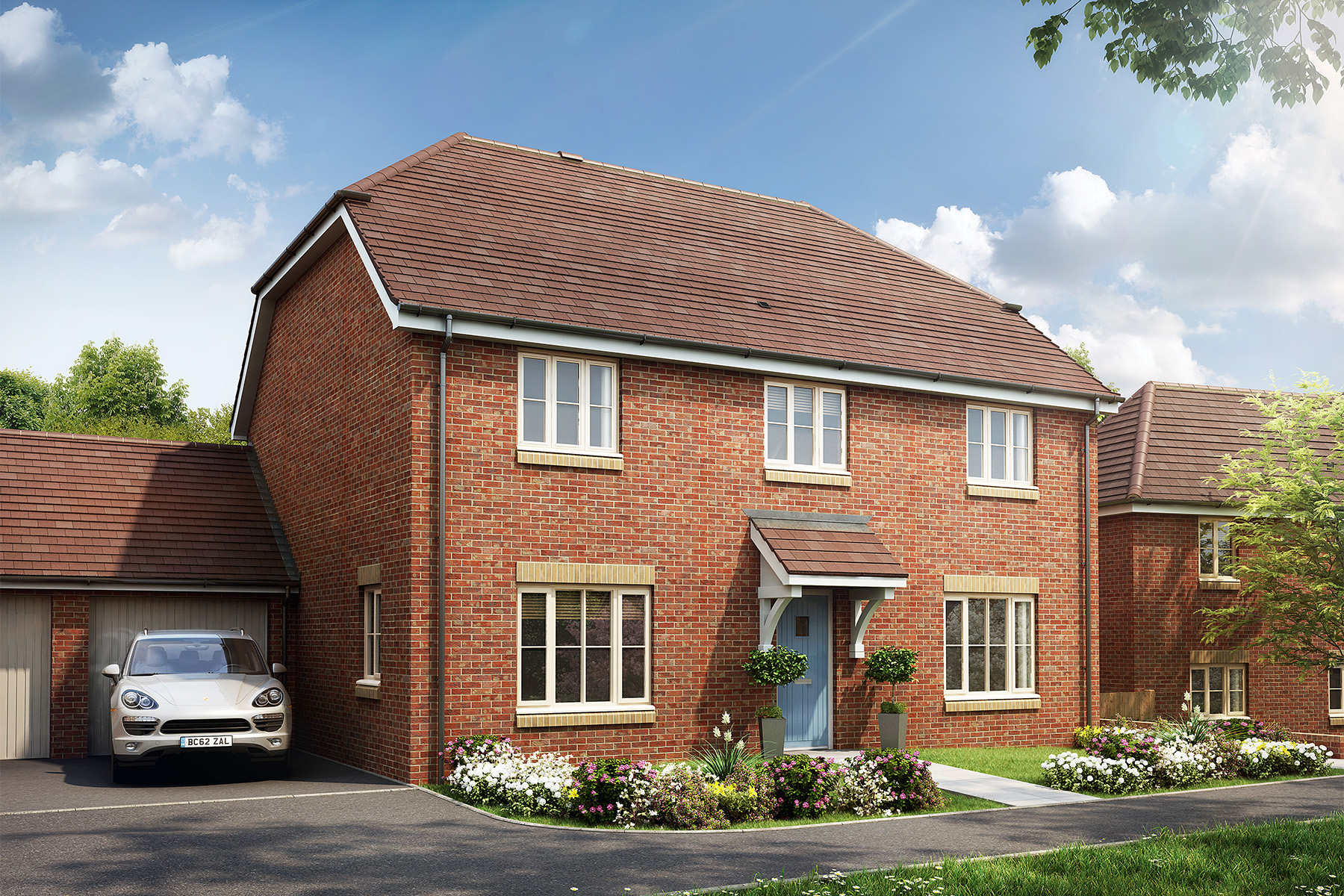 Chilham G - Plot 31