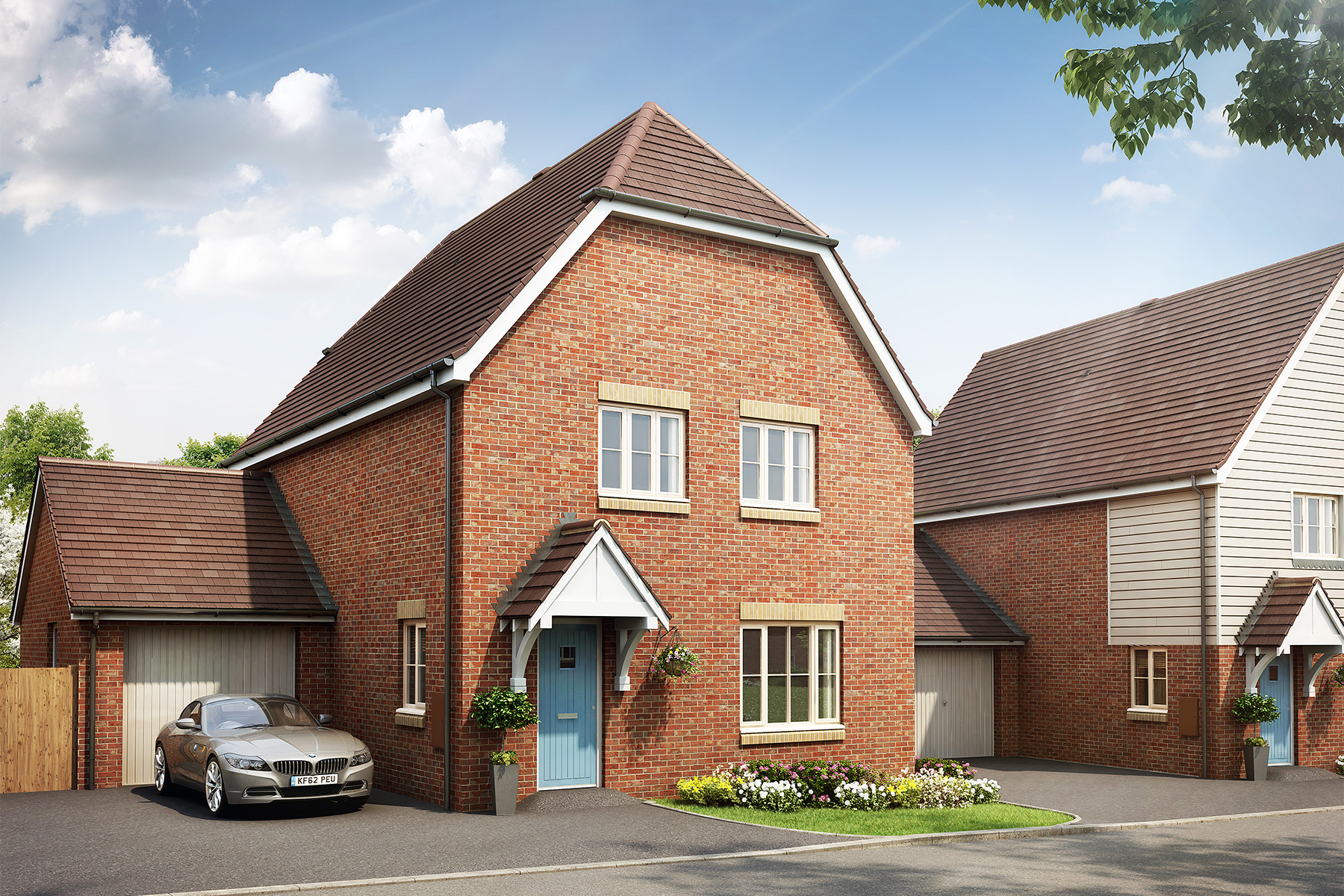 Newenden M - Plot 11