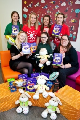 Taylor Wimpey- Easter Eggstravaganza