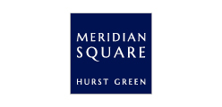 Meridian Square, new homes in Hurst Green.