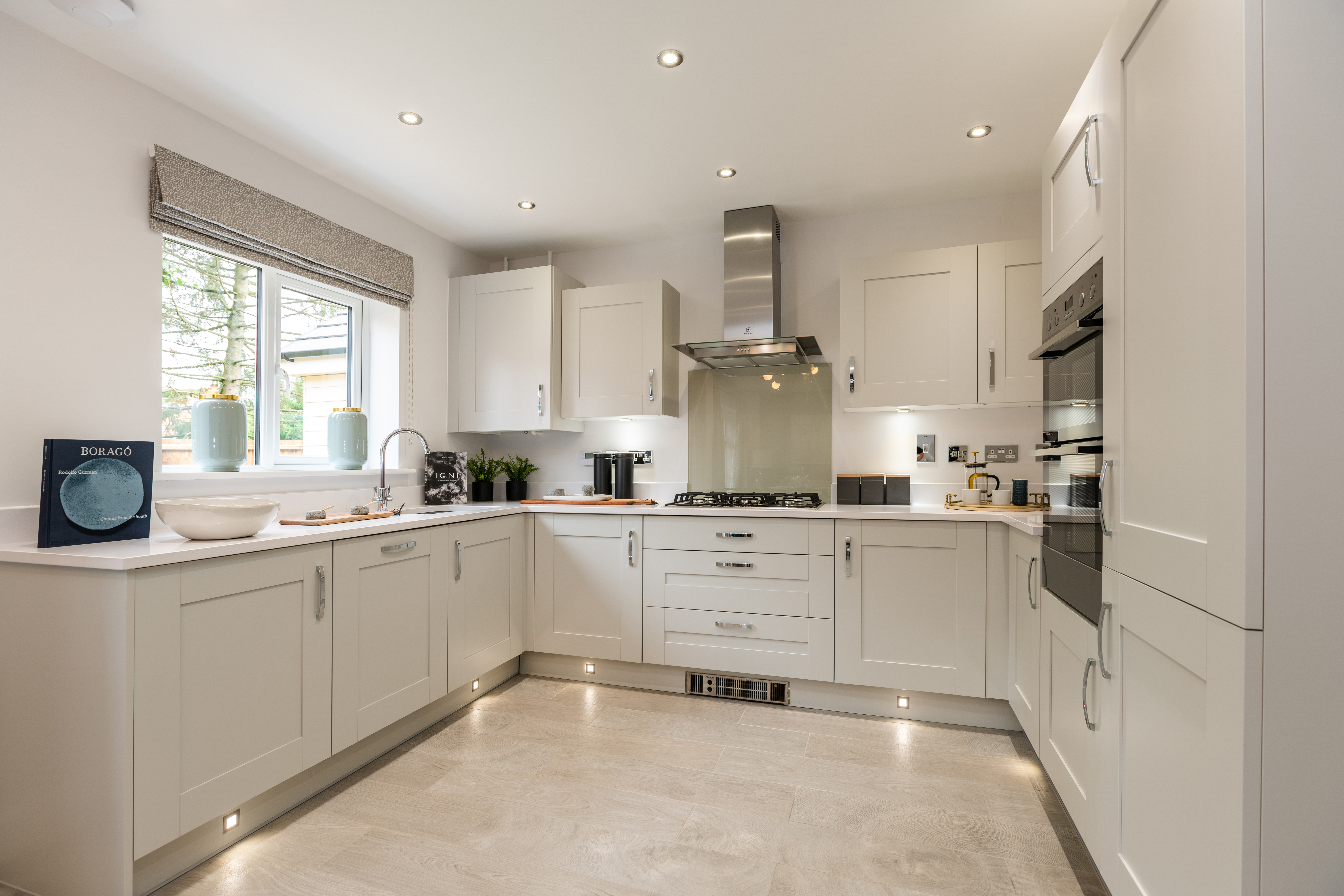 TW EA_The Alders_Garrton_Kitchen 1