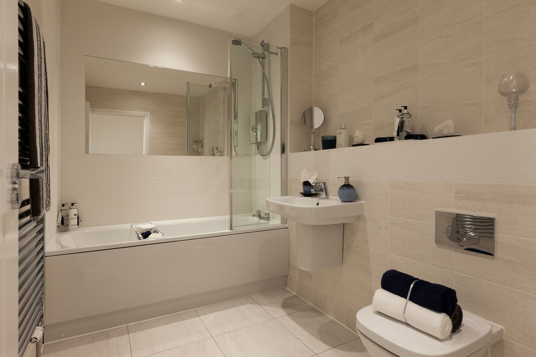 TWEA - Wilton - Bathroom